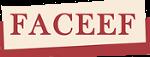 FACEEF logo