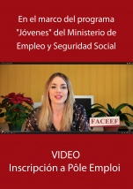 VIDEO Inscripcion Pole Emplo