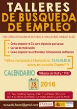 2016FACEEF-BusqEmpleo 18 junio